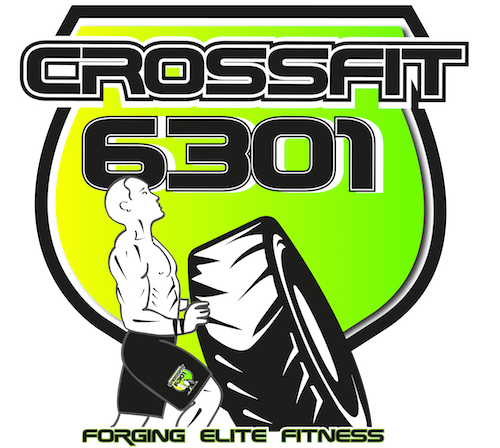 Crossfit 6301 - Crossfit Clermont-Ferrand